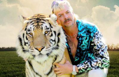 Κι όμως, έρχεται το ''Tiger King 2''!