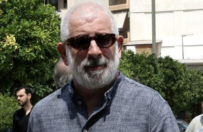Πέτρος Φιλιππίδης: Παραιτήθηκε από την υπεράσπισή του ο δικηγόρος του Θέμης Σοφός