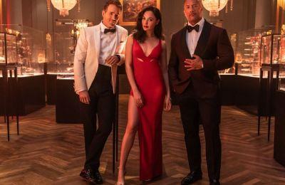 Dwayne Johnson, Ryan Reynolds και Gal Gadot σε κωμωδία δράσης; Yes please!