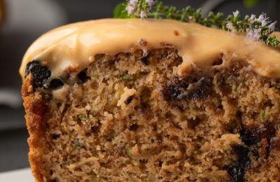 Αυτό το κέικ είναι must try!