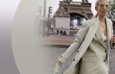 To καταλληλότερο μήκος στα παλτό ανάλογα με τον σωματότυπό σας