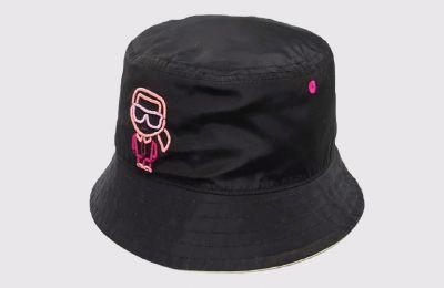 Καπέλο Karl Lagerfeld €100 από Tiffany