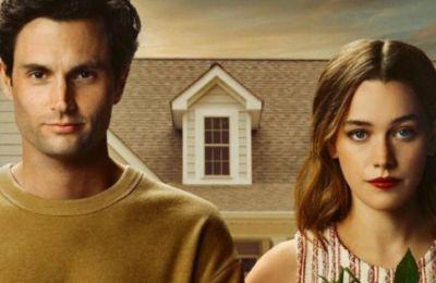 Οι πρωταγωνιστές του ''You'' συνοψίζουν τις 2 πρώτες σεζόν της σειράς