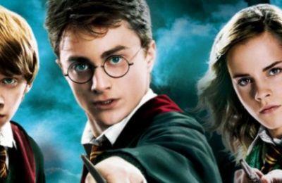 4+1 μυστικά που δεν ήξερες για τον Harry Potter και τις ταινίες του