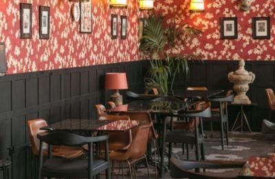 Αγαπημένο bar restaurant της Λευκωσίας ανανέωσε το μενού του