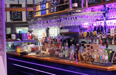 To Kathikas Square Gin Bar στο 2o Cocktail Festival στην Κύπρο