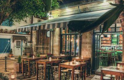 To Old Market St. στο 2o Cocktail Festival στην Κύπρο