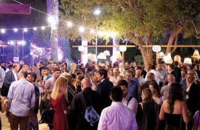 Όσα πρέπει να ξέρεις για το 2ο Cocktail Festival