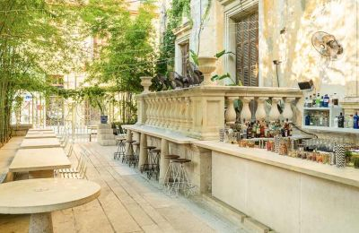To Library Gin Garden στο 2o Cocktail Festival στην Κύπρο