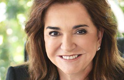 H Ντόρα Μπακογιάννη μιλά για την μάχη της με τον καρκίνο