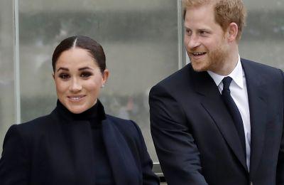 Θα επισκεφτούν την Αμερική οι royals αν οι Sussexes βαπτίσουν την κόρη τους στις ΗΠΑ;