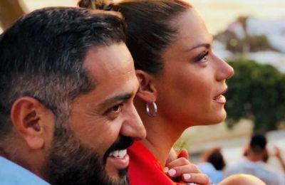 Λευτέρης Σουλτάτος: Οι τρυφερές ευχές και το δημόσιο ''σ'αγαπώ'' στη Βάσω Λασκαράκη για τα γενέθλιά της