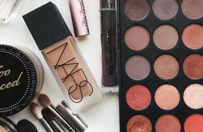 Μία Κύπρια makeup artist μάς προτείνει 4 τάσεις ομορφιάς