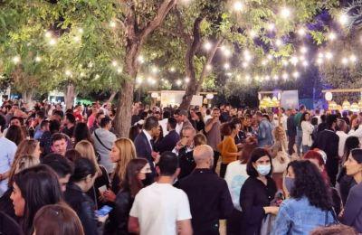 Το timelapse βίντεο από το 2ο Cocktail Festival είναι must see