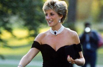 Στην Charlotte και όχι στην Lilibet θα δοθεί το πιο iconic κομμάτι της γκαρνταρόμπας της Diana