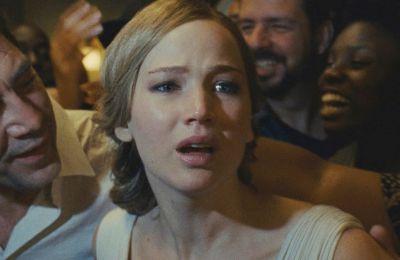 Η πιο ιδιαίτερη ταινία της Jennifer Lawrence στο Amazon Prime