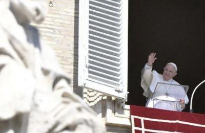 Πότε θα επισκεφθεί την Κύπρο ο Πάπας Φραγκίσκος