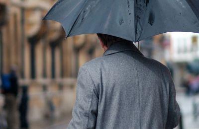 Βροχές, καταιγίδες και σκόνη από σήμερα